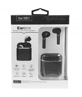 Bluetooth Kopfhörer schwarz Fundgrube 38,99€