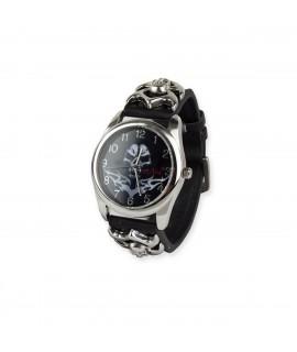 EtNox Uhr Tribal Skull Arm&Finger 49,99€